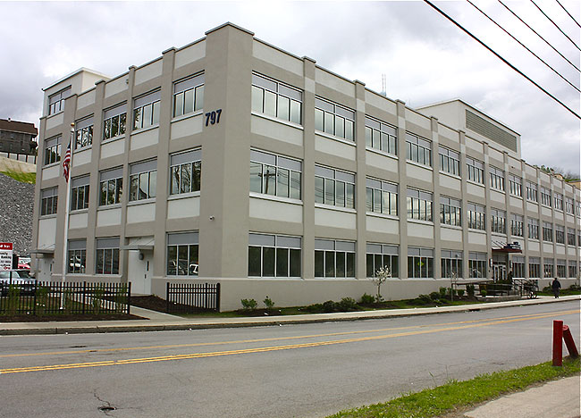 picture of Schenectady County DSS - Dept Social Services