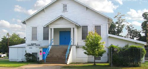 picture of Baptist Community Center Austin