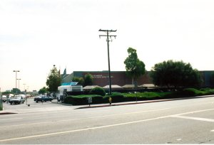 picture of Public Social Services Los Angeles County Rancho Dominguez