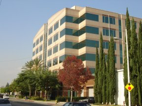 picture of Department of Social Services Los Angeles County El Monte