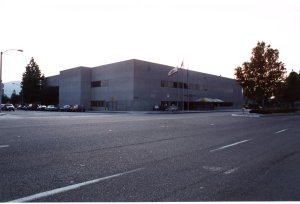 picture of Los Angeles County Department of Social Services Pomona
