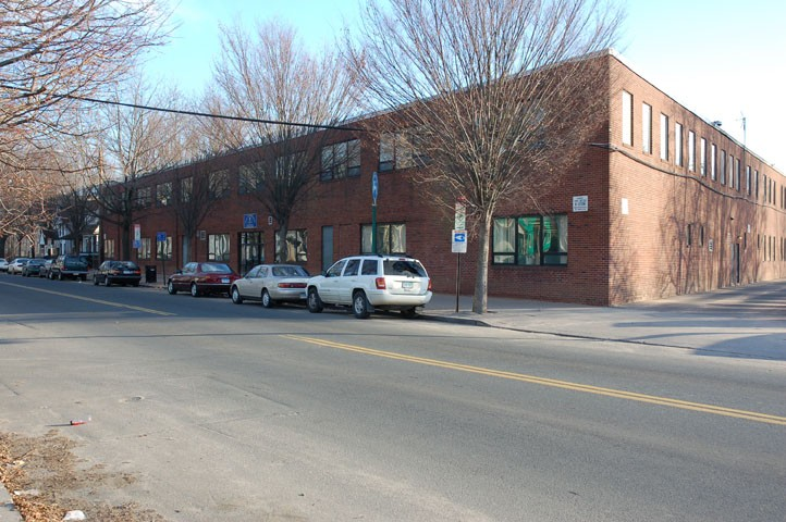 picture of State of CT Department of Social Services New Haven Regional Office