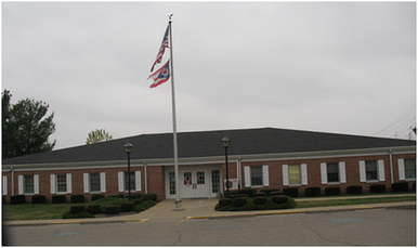 picture of Monroe County Department of Family Services Woodsfield - JFS Office