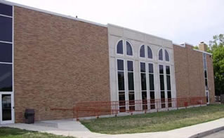 picture of Warren County Department of Family Services Lebanon - JFS Office