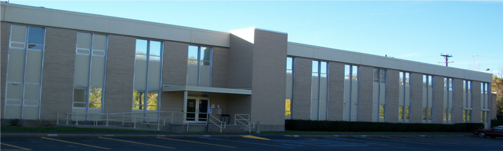 picture of Washington County Department of Family Services Marietta - JFS Office