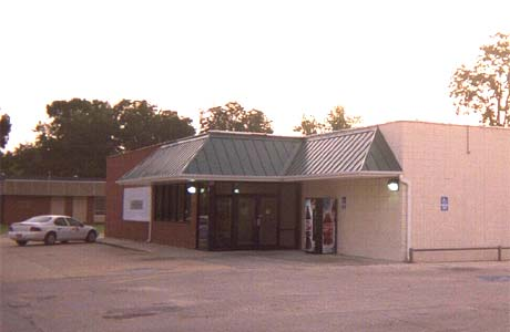 picture of Clay County DHS Office Piggott