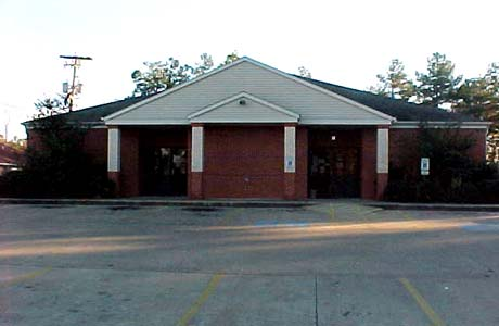 picture of Hot Spring County DHS Office Malvern
