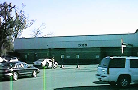 picture of Jefferson County DHS Office Pine Bluff - West 6th