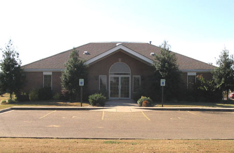 picture of Monroe County DHS Office Clarendon