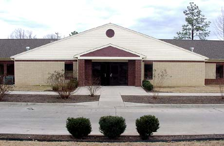 picture of Pulaski-jax County DHS Office Jacksonville