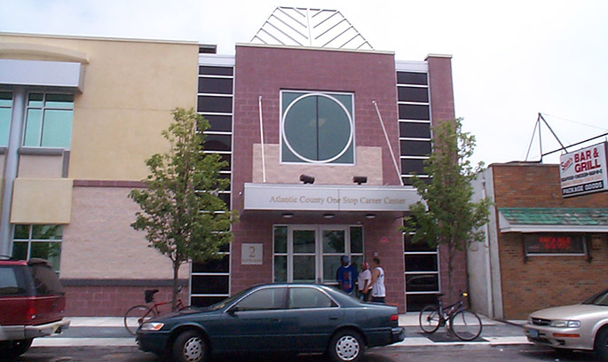 picture of Atlantic County One Stop Career Center: Pleasantville, NJ