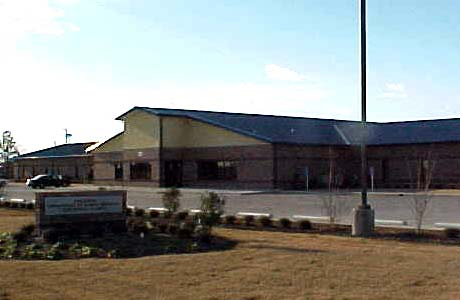 picture of Crittenden County DHS Office West Memphis