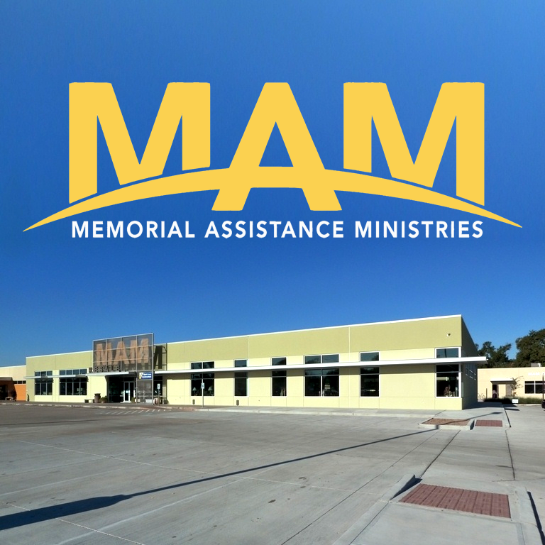 picture of Memorial Assistance Ministries