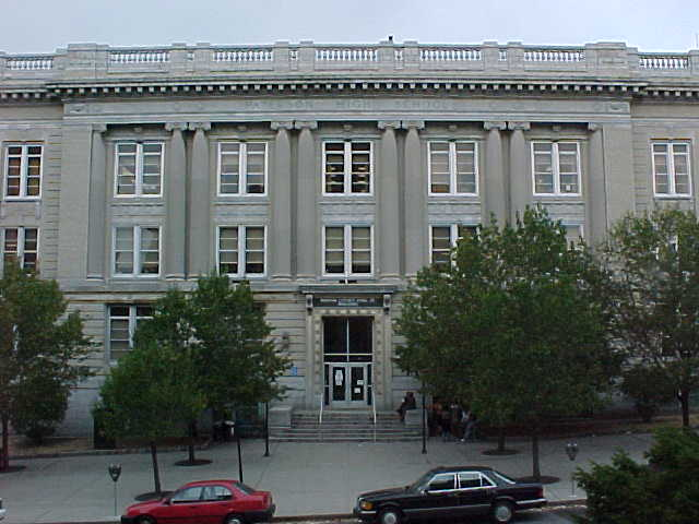 picture of Passaic County Board of Social Services