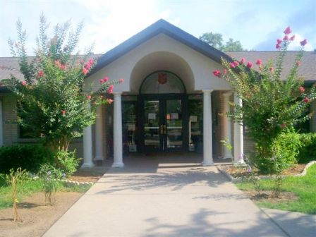 picture of Salvation Army Center of Hope Financial Help